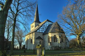 dorfkirche-bochum-stiepel