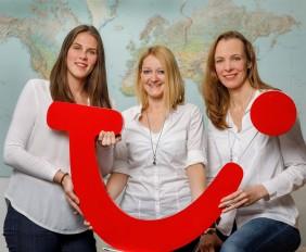 TUI ReiseCenter Bochum-Stiepel_Teamfoto